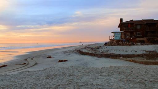 Buc Beach