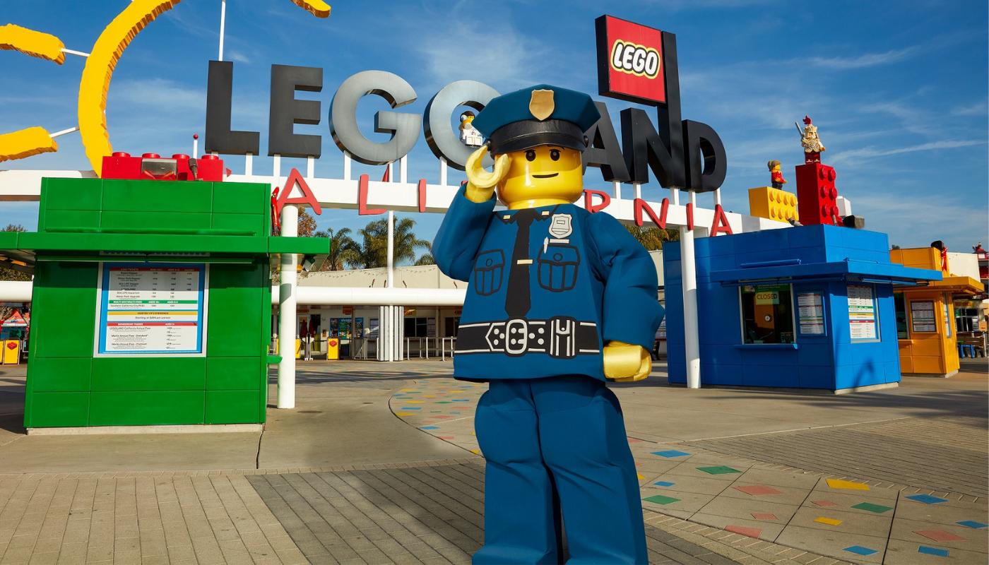 LegolandSanDiego
