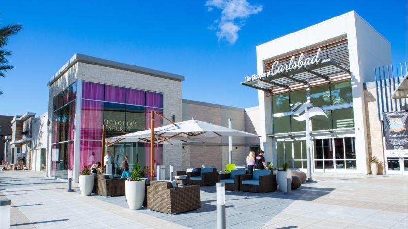 The Shoppes at Carlsbad