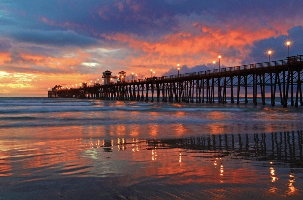 Sunsetcalifornia